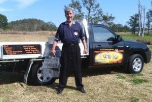 Brisbane Pest Controller