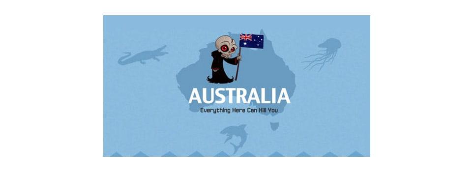Australian animals Pesky Possum Pest Control